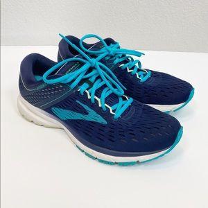Brooks Ravenna 9 Running Shoes size 10.5